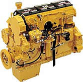 Caterpillar Diesel Engine